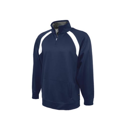 Fleece Lined Hooded SweatShirts Wholesaler